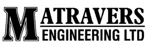 Matravers Engineering Logo