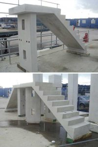 Matravers Engineering Staircase Moulds