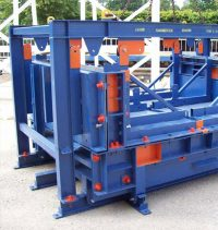 Matravers Engineering Steel Moulds
